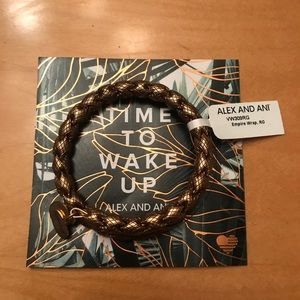 Alex and Ani Empire Wrap